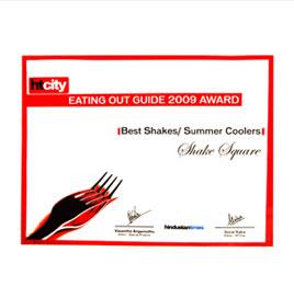 HT City Award